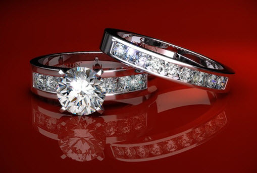 How to Choose Wedding Rings for Women