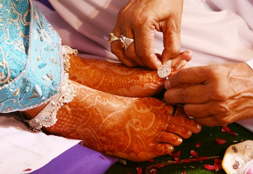 significants of the married woman s Some fingers have special meaning  two rings on the left pinky finger once indicated that a man was married the ring meanings for men and women are almost.