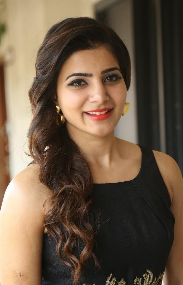 Samantha Is Part But Not Savitri