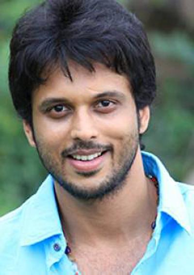 Happy Days For Actor Adarsh
