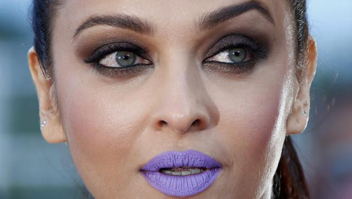 """Ash opens up about """"Purple Lips"""""""