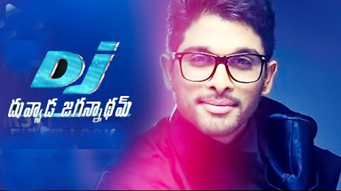 "Shooting for ""DJ"" is started"