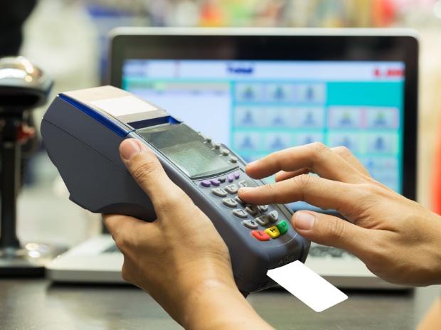 Cheque, cash transactions moderate post demonetisation ...