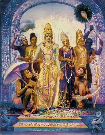 ramayanam story in telugu pdf