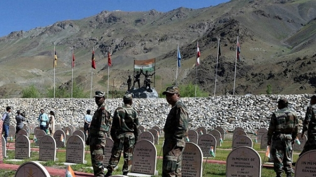 essay on civil war in pakistan