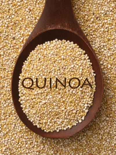 Quinoa's Nutrition Value Makes it a Superfood!