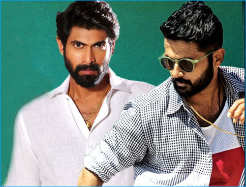 Rana, Nithin Multistarrer To Have Other Star