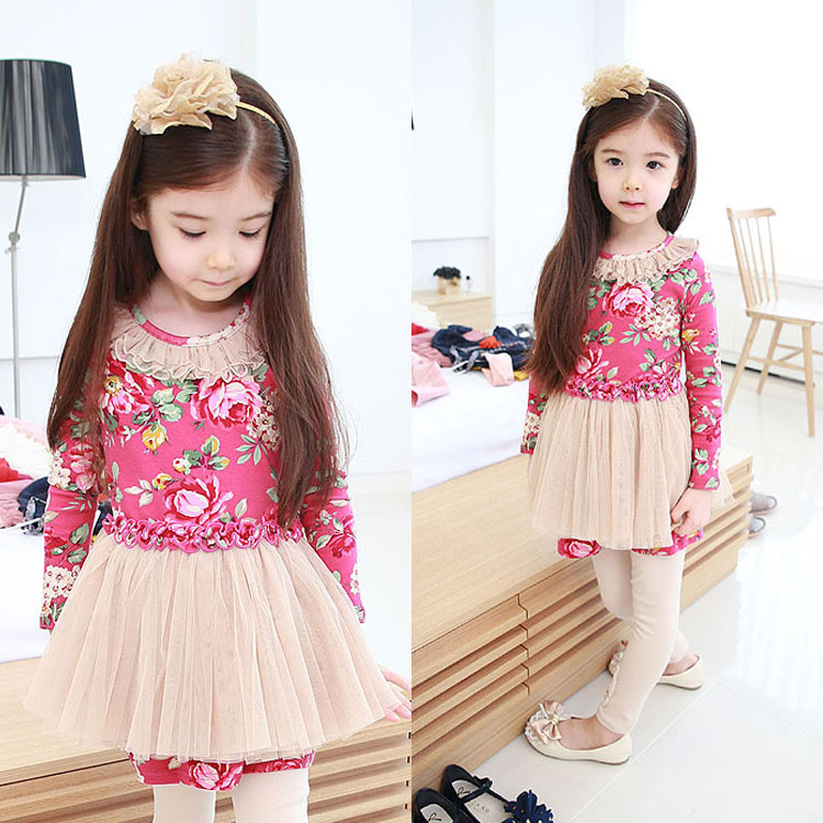 To acquire Spring cute dresses for girls photo picture trends