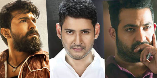 lucky telugu heroes in 2018