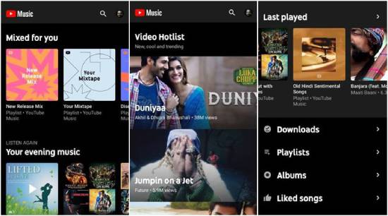 YouTube Premium and Music services launched in India, starts