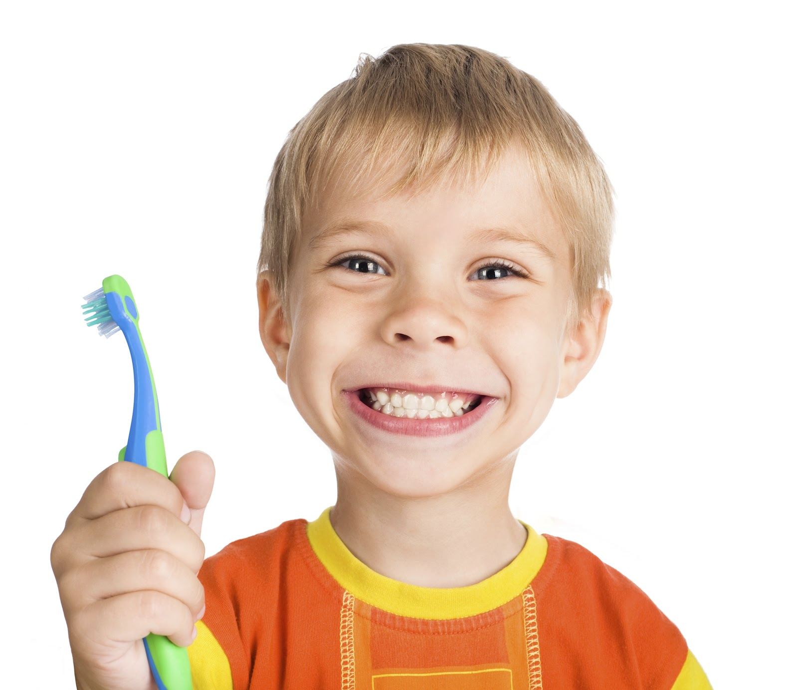 The Art Of Brushing Baby Teeth Teaching Your Child To
