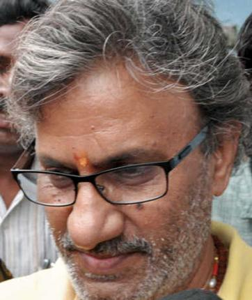 Koneru Prasad remanded in CBI custody till Nov 10 ...