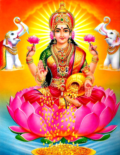 How to perform Lakshmi pooja at home on Fridays? | How to