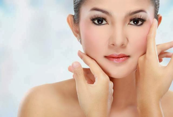 how to get rid of dark patches on face overnight