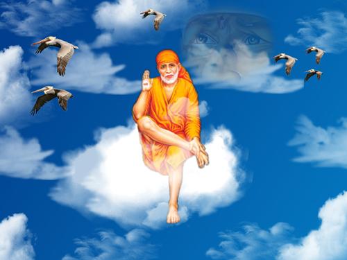 Download Free Shirdi Sai Baba 108 Namavali Free