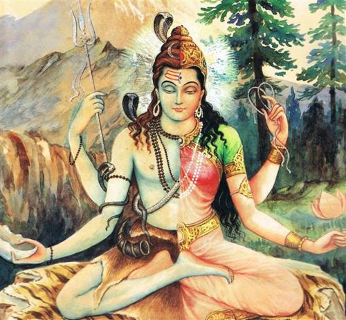 The Forms of Lord Shiva | Lord Shiva Many Forms | Avatars of Lord
