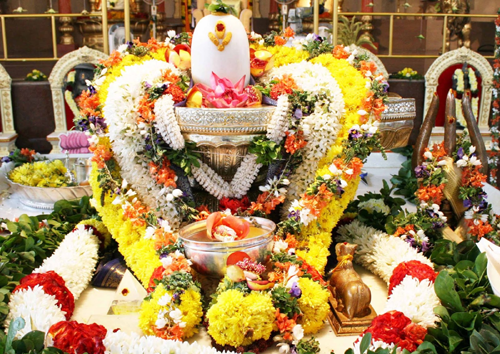 What are things used in Shiva Abhishekam? ITS EFFECTS | What