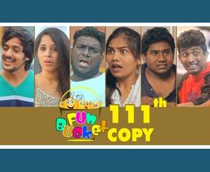 Fun Bucket | 111th Episode | Funny Videos | Harsha Annav