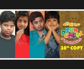 Fun Bucket JUNIORS | Episode 38 | Kids Funny Videos | Co
