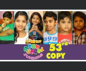 Fun Bucket JUNIORS | Episode 53 | Kids Funny Videos | Co