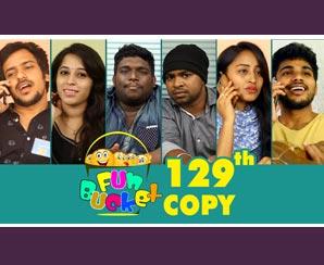 Fun Bucket | 129th Episode | Funny Videos | Telugu Comed