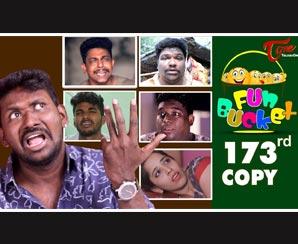 Fun Bucket | 173rd Episode | Funny Videos | Telugu Comed