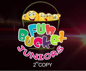 Fun Bucket JUNIORS  Episode 2