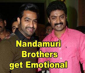 Nandamuri Brothers