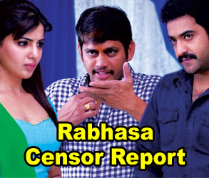 Rabhasa Censor Report