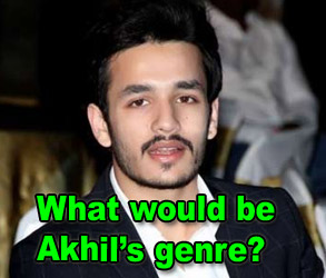 What would be Akhil