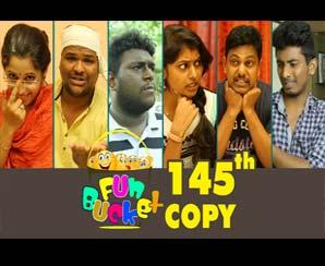 Fun Bucket | 145th Episode | Funny Videos | Telugu Comed