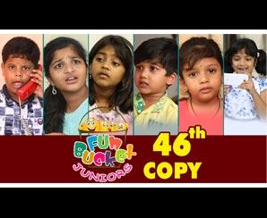 Fun Bucket JUNIORS | Episode 46 | Kids Funny Videos | Co