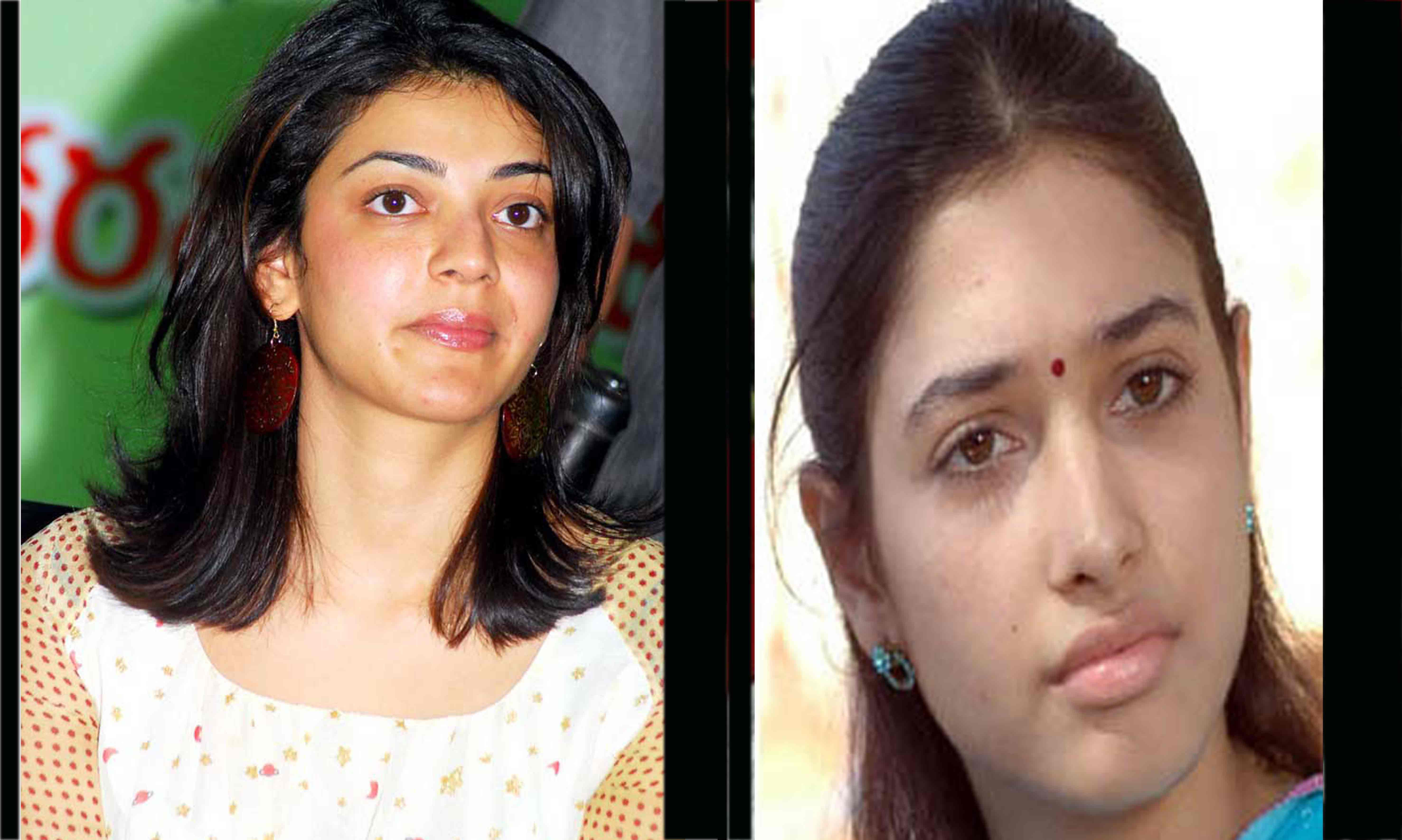30 Pictures of Bollywood (Hindi) Actresses Without Makeup! Actresses without makeup tollywood photos