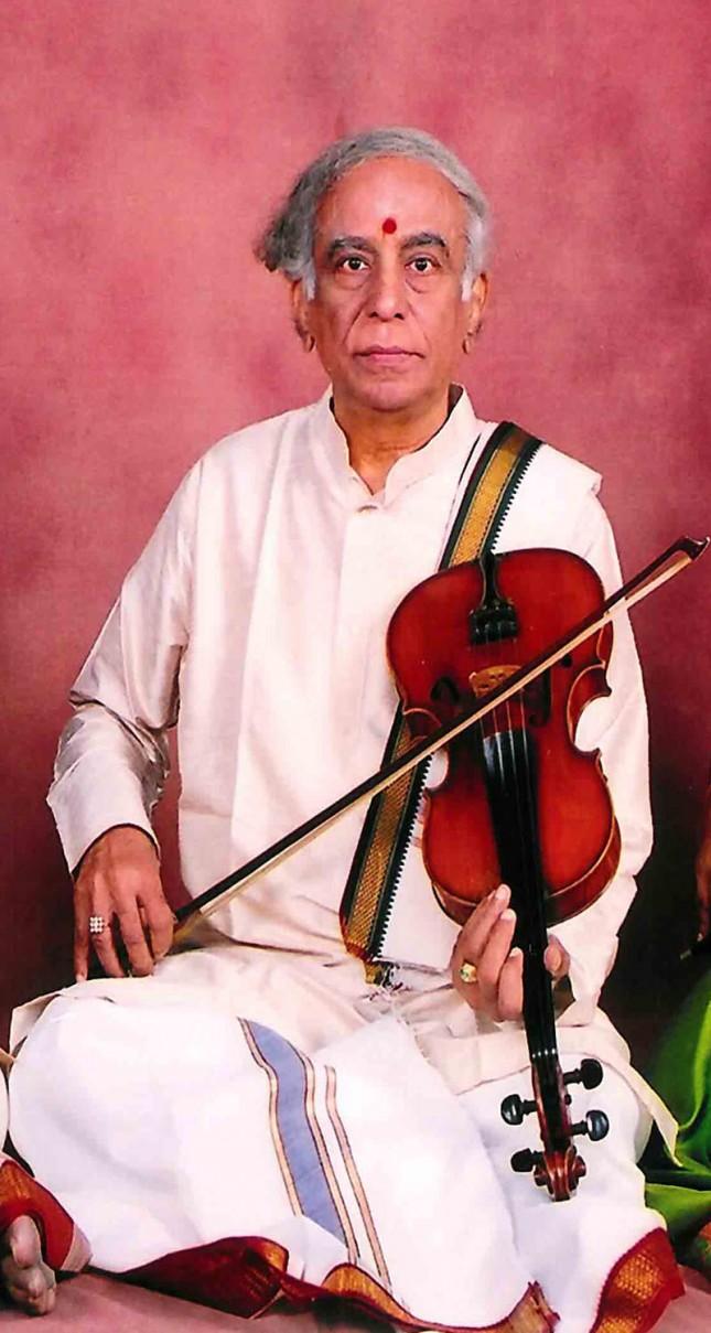 violin lalgudi jayaraman
