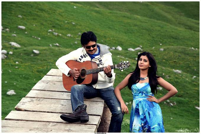 Attarintiki Daredi On September 26th?, attarintiki daredi release date, attarintiki daredi releasing in october, pawan kalyan attarintiki daredi film in september?