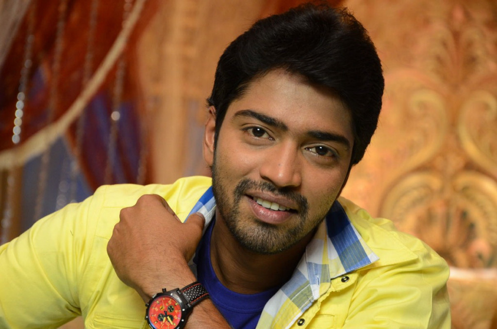 ALLARI NARESH NEW MOVIE DETAILS REVIEW