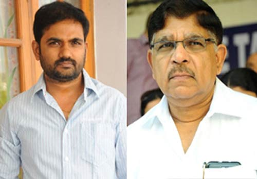 Maruthi upholds Promise To Allu Aravind, Maruthi Kept His Promise, Maruthi Kept His Promise Allu Aravind, Maruthi Next Film Without Vulgarity, Maruthi Promised To Allu Aravind