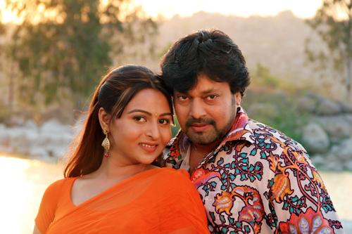 Rajkumar Hero, Barrister Shankar Narayan, Barrister Shankar Narayan Telugu movie, Tara director