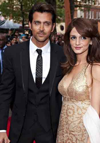 Hrithik Roshan Break-up with Wife Suzanne, Hrithik Roshan divorce,  Hrithik divorce, Hrithik Roshan Break-up, Hrithik Roshan divorce Suzanne