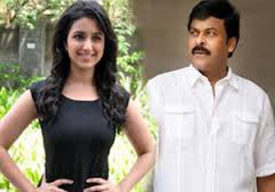 Chiranjeevi Rejected By This Heroine, Chiranjeevi 150th Film News, Chiranjeevi Rejected Parineeti Chopra, Parineeti Chopra For Chirus 105th Film,  Chiru Parineeti Chopra Team Up For His 150th Film