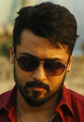surya beard style in ayan | Latest Hairstyle Innovations