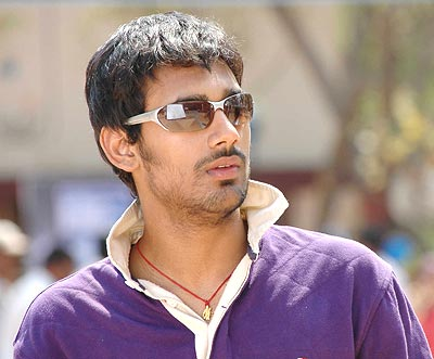 varun sandesh remuneration