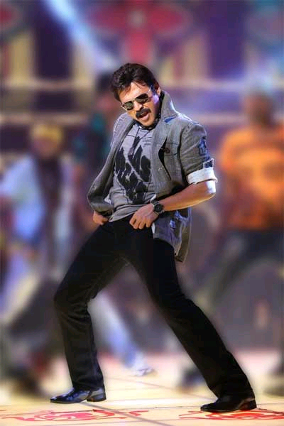 Venkatesh Shadow, Venkatesh DON, Venkatesh character in Shadow, Venkatesh Shadow story