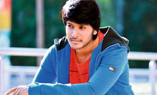 This Kishan is an inspiration for them!, actor Sundeep Kishan inspiration, Sundeep Kishan inspiration Uday Kumar, Tollywood Actor Sundeep Kishan inspiration Uday Kumar