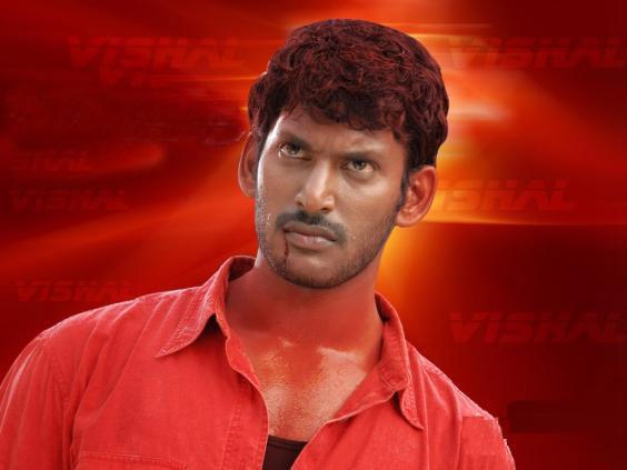 actor vishal, hero vishal, tamil actor vishal, vishal tollywood