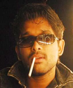 Tollywood Heroes Smoking Styles