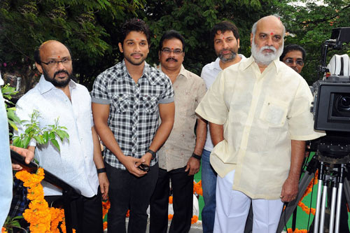 Allu arjun new movie, Allu arjun next movie, Allu arjun trivikram, Allu arjun trivikram movie, allu arjun ileana