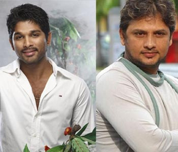 Allu arjun surender reddy, surender reddy allu arjun, allu arjun new movie, surender reddy new movie, bunny surender reddy