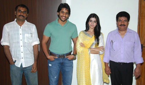 Auto nagar surya movie, Auto Nagar Surya Movie Updates, Naga Chaitanya Auto Nagar Surya Movie, Samantha Auto Nagar Surya Movie, Deva Katta Auto Nagar Surya Movie