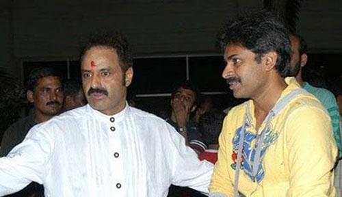 Will It Be Balakrishna Vs Pawan Kalyan